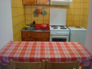 Apartments Zlatiborski visovi, Appartamenti  Zlatibor - big - 66