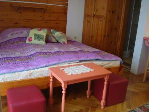 Apartments Zlatiborski visovi, Apartmanok  Zlatibor - big - 67