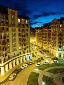 Апартаменты Гарсоньерка в Красногорске, Апартаменты  Красногорск - big - 13