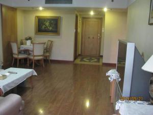 Beijing New World CBD Apartment, Apartmány  Peking - big - 34