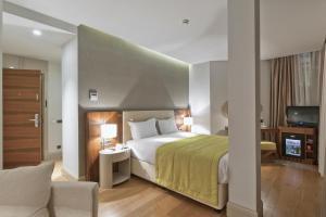 Senator Hotel Taksim, Szállodák  Isztambul - big - 5