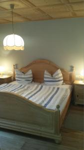 Ferienwohnung Haus Glockenblume - Apartment - Oberstaufen