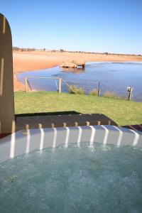 Lapa Lange Game Lodge, Лоджи  Mariental - big - 16