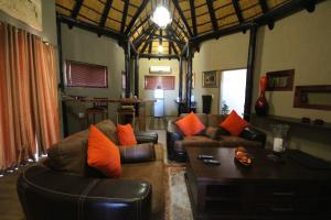 Lapa Lange Game Lodge, Лоджи  Mariental - big - 15
