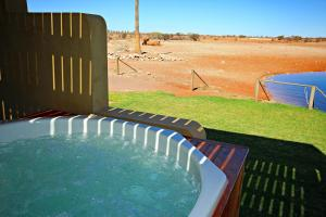 Lapa Lange Game Lodge, Лоджи  Mariental - big - 73