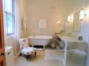 Au Pear Boutique Guest House, Pensionen  Kapstadt - big - 5