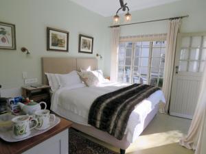 Au Pear Boutique Guest House, Pensionen  Kapstadt - big - 3