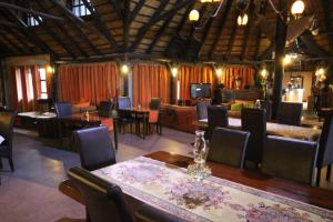 Lapa Lange Game Lodge, Лоджи  Mariental - big - 74