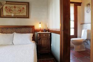 Nisanyan Hotel, Hotels  Selçuk - big - 12