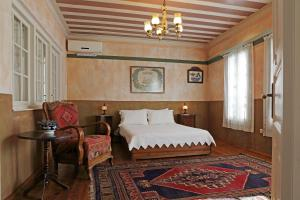 Nisanyan Hotel, Hotels  Selçuk - big - 31