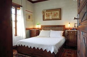 Nisanyan Hotel, Hotels  Selçuk - big - 13