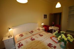 Apartment U Gejziru, Appartamenti  Karlovy Vary - big - 10