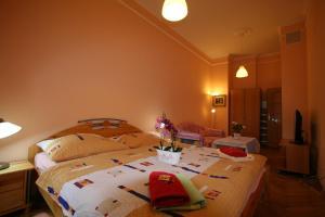 Apartment U Gejziru, Apartmány  Karlove Vary - big - 9
