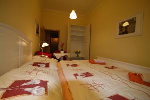 Apartment U Gejziru, Appartamenti  Karlovy Vary - big - 3