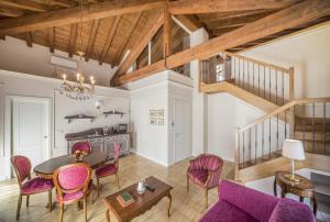 Lady Capulet Apartments, Apartmanok  Verona - big - 34