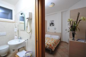 Hotel Aurora, Hotely  San Vincenzo - big - 7