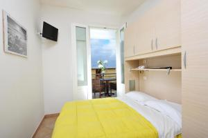 Hotel Aurora, Hotely  San Vincenzo - big - 6