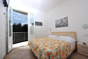 Hotel Aurora, Hotely  San Vincenzo - big - 3
