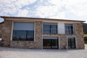 Quinta da Terrincha, Country houses  Torre de Moncorvo - big - 17