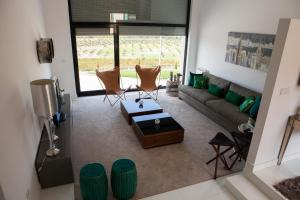Quinta da Terrincha, Country houses  Torre de Moncorvo - big - 41