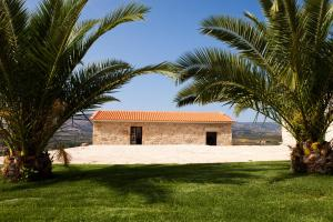 Quinta da Terrincha, Country houses  Torre de Moncorvo - big - 42