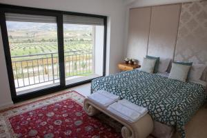 Quinta da Terrincha, Country houses  Torre de Moncorvo - big - 38