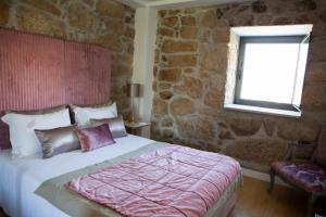Quinta da Terrincha, Country houses  Torre de Moncorvo - big - 34