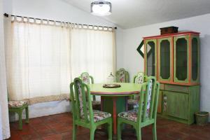 El Rincón del Mezquite, Дома для отпуска  Tequisquiapan - big - 17