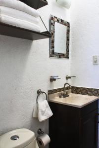 El Rincón del Mezquite, Дома для отпуска  Tequisquiapan - big - 14