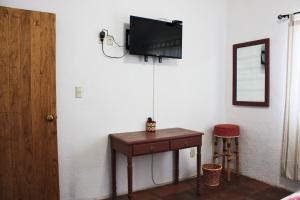 El Rincón del Mezquite, Дома для отпуска  Tequisquiapan - big - 11