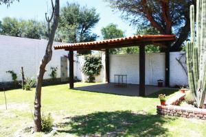 El Rincón del Mezquite, Дома для отпуска  Tequisquiapan - big - 5