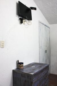 El Rincón del Mezquite, Дома для отпуска  Tequisquiapan - big - 9