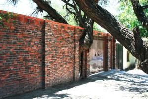 El Rincón del Mezquite, Дома для отпуска  Tequisquiapan - big - 13