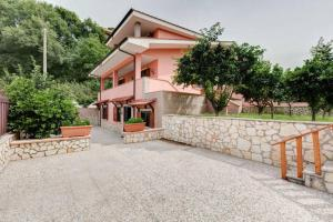 Bed & Breakfast La Giara, Bed and breakfasts  Marco Simone - big - 21