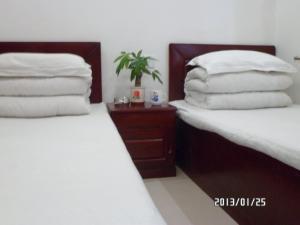 Yijia Hotel, Отели  Циньхуандао - big - 3