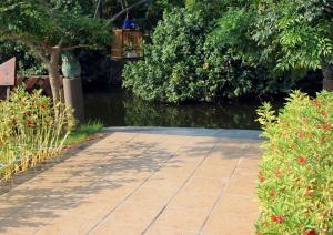 Kaoseng Resort, Гостевые дома  Songkhla - big - 34