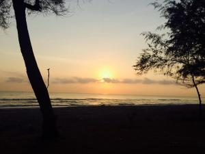 Kaoseng Resort, Penzióny  Songkhla - big - 21