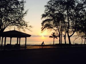 Kaoseng Resort, Гостевые дома  Songkhla - big - 18