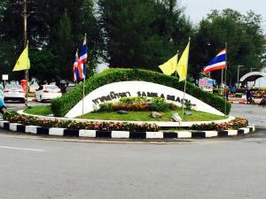 Kaoseng Resort, Гостевые дома  Songkhla - big - 13