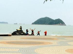 Kaoseng Resort, Гостевые дома  Songkhla - big - 19