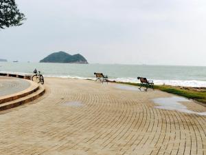 Kaoseng Resort, Гостевые дома  Songkhla - big - 12