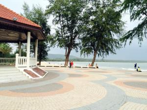 Kaoseng Resort, Гостевые дома  Songkhla - big - 11