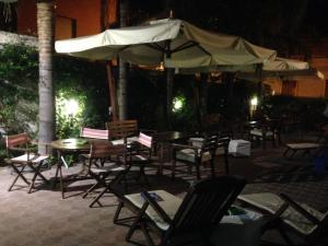 Il Sogno, Residence  Milazzo - big - 44