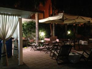 Il Sogno, Residence  Milazzo - big - 47