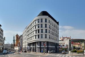 3 hviezdičkový apartmán Charming&Cozy-Ambiente Apartments Bratislava Slovensko