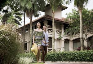Sofitel Singapore Sentosa Resort & Spa (27 of 172)