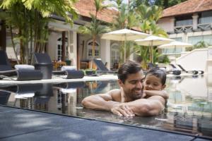 Sofitel Singapore Sentosa Resort & Spa (3 of 172)