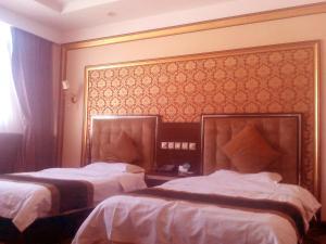 Yuhao Business Hotel, Hotel  Ongniud - big - 3
