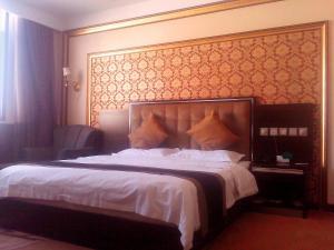 Yuhao Business Hotel, Hotel  Ongniud - big - 2
