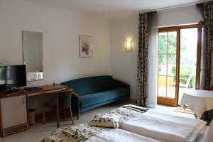 Seehotel Paulitsch, Hotely  Velden am Wörthersee - big - 11